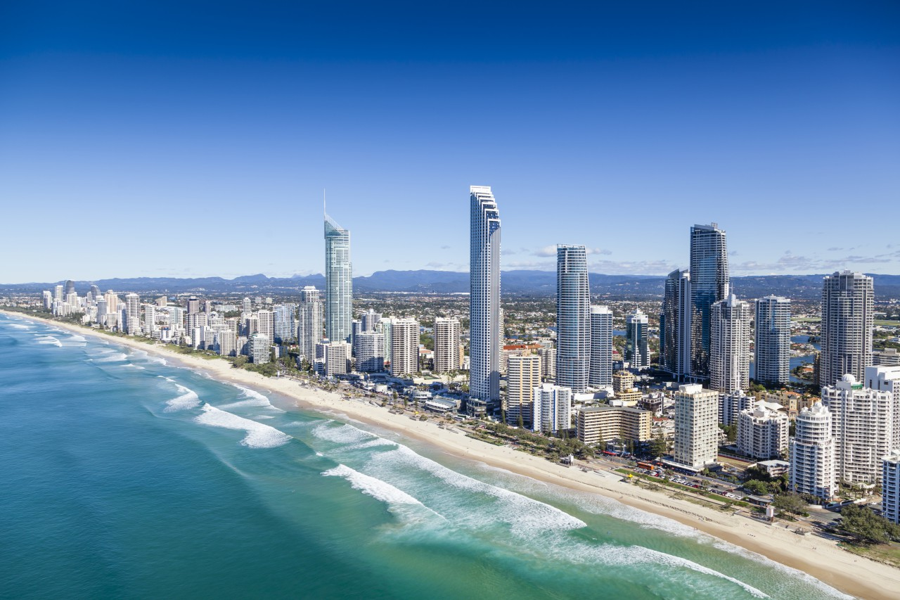 The Gold Coast Image 0
