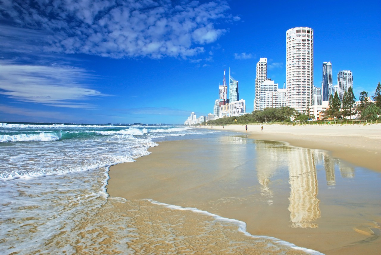 The Gold Coast Image 3